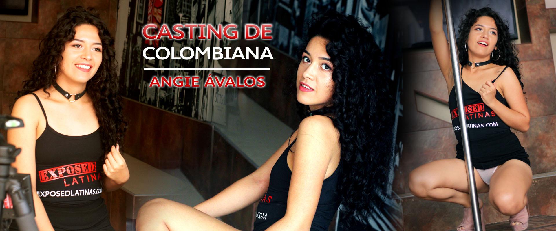 Angie Avalos