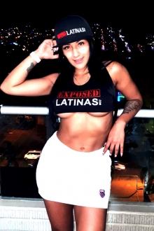 Mariana Martix