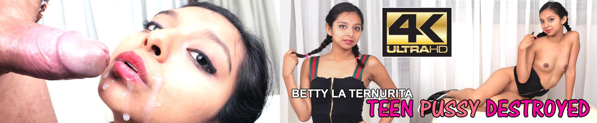exposedlatinas.com   Betty La Ternurita