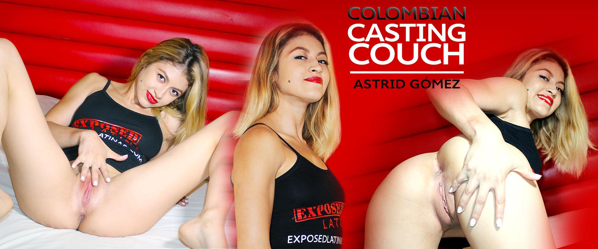 Astrid Gomez